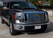 Ford F150 Hoods