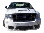 Ford F150 VIS Racing VIP Full Body Kit 2004-2008