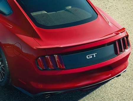 Ford Mustang Spoiler 2015-2020 Factory GT Styled Wing