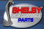 Genuine Shelby Products