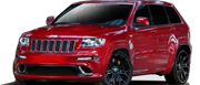 Grand Cherokee Body Kits