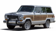 Grand Wagoneer Graphics