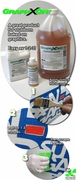 GraphXOff� Vinyl, Adhesive and Paint Remover