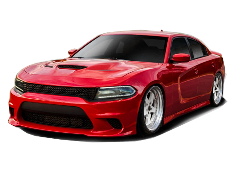 hellcat styled bodykit 2015 2017 charger 4 pc kit 113222. Cars Review. Best American Auto & Cars Review