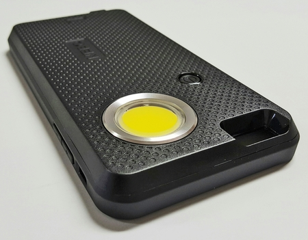 iPhone 6 6s and 6/6s Plus Tough Case with Built In Working Light