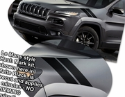JEEP Cherokee Graphics