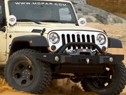 JEEP Lift and Suspension Kits