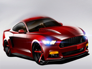 Mustang Exhaust Systems