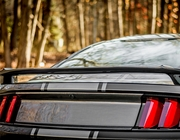 Mustang Exterior Accessories