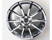 Mustang GT500 Styled Chrome Wheel 20x10 2005-2019