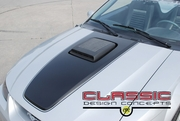 Mustang Shaker System Classic Design Concepts 1999-2004