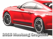 Muustang Graphics
