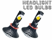ORACLE H11 LED Headlight Replacement Bulbs