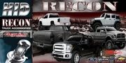 Recon Auto & Truck Lighting
