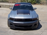 RK Sport Ford Mustang V6 Ground Effects 2010-2012