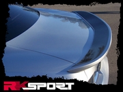 RKSport Chevrolet Camaro Rear Trunk Spoiler With Carbon Fiber Top 2010-2013