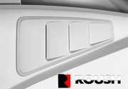 Roush Mustang Quarter Window Louver 2005-2014