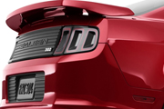 Saleen Mustang 302 High Downforce Rear Wing 2010-2014
