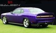 Saleen SMS 570 Side Skirts 08-14 Challenger