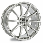 Shelby Mustang Venom Wheels Staggered Sets