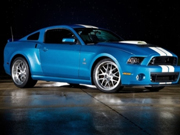 Shelby Wide Body Kit for Ford Mustang GT500 2010-2014