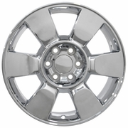 Sierra Wheels