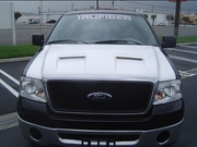 Trufiber F150 Hoods and Accessories