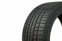 05-07 Rear Goodyear F1 Supercar EMT Tire (285/35ZR19)