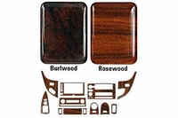 05-10 Interior Trim Kit (Rosewood or Burlwood)