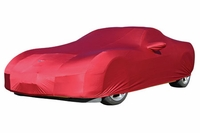 05-13 Conv Stretch Satin Car Cover