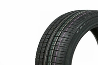 05-13 Front Goodyear F1 Supercar EMT Tire (245/40ZR18)