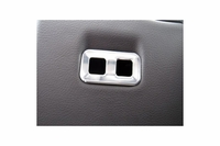 05-13 Fuel/Trunk Release Button Cover
