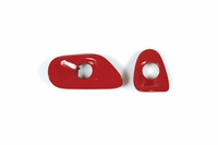 05-13 Inner Door Release Button Bezels (Colors)