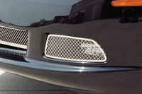 05-13 Laser Mesh Stainless Driving Light Covers