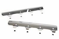 05-13 Perforated Stainless Exhaust Header Guards