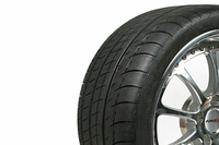 05 - 13 Rear Michelin PS2 ZP Tire (285/35ZR19)