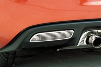 05-13 Stainless Back-Up Light Covers