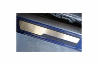 05-13 Stock Door Sill Stainless Inserts