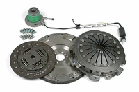 05 - 13 ZR1 Clutch Upgrade Package