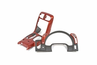 05 GM Interior Dash & Console Trim Kit