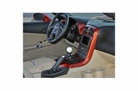 06-07 GM Interior Trim Kit
