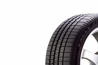 06-13 Front Z06 Goodyear F1 Supercar EMT Tire (275/35ZR18)
