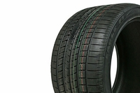 06-13 Rear Z06 Goodyear F1 Supercar EMT Tire (325/30ZR19)