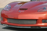 06-13 Z06 Front Bumper Screen