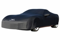 06-13 Z06/GS Stretch Satin Car Cover