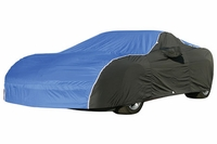 06-13 Z06/GS Weathershield Two Tone Car Cover w/ Reflective Welting
