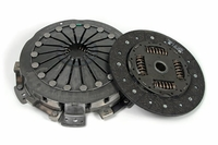 09-13 ZR1 Clutch Assembly