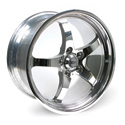 1-Piece Forged Wheels (non-Z06)