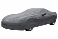 10-13 Grand Sport Stormproof Car Cover w/Logo