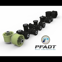 2010-2011 Camaro Control Arm Bushing Kit Pfadt Racing